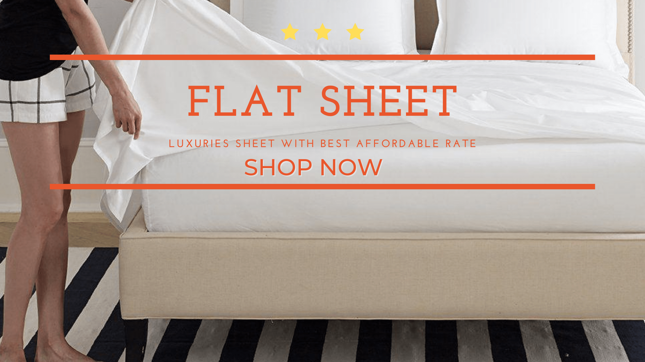 The Best Flat Sheet For Bed 2020: Luxuries, Breathable & Affordable