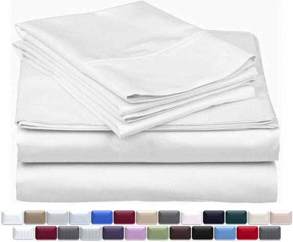 1000 thread count Sheet topbestbedding