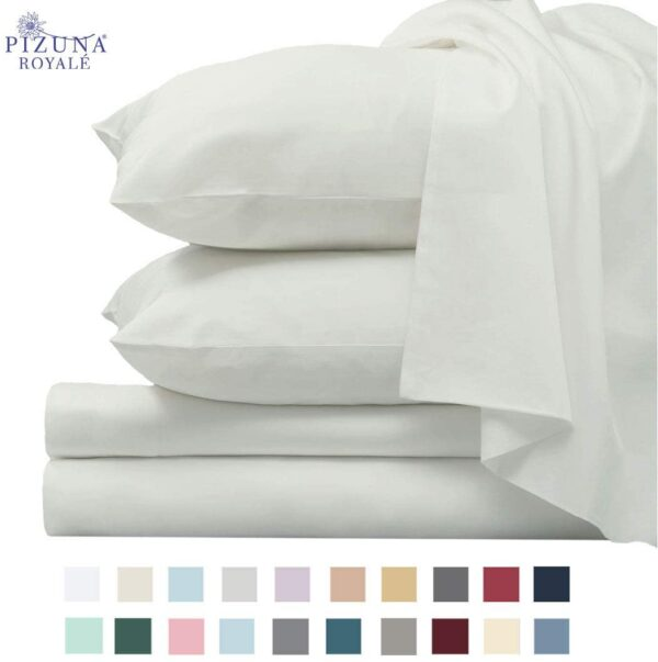 top best bedding 1000 Thread Count Sheet