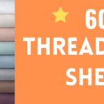 600 Thread Count Sheets