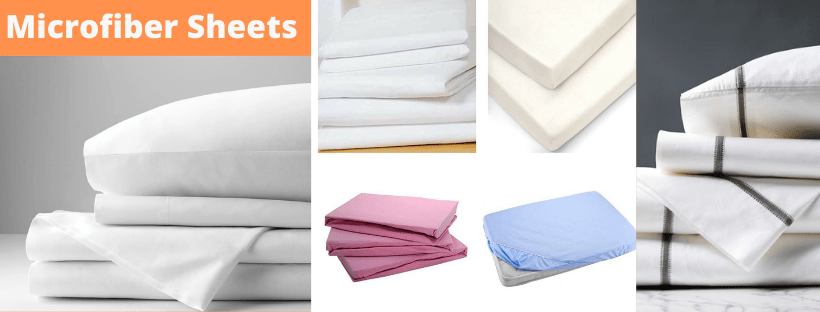 Pros and Cons of the Microfiber Sheets