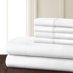 Pros and Cons of the Microfiber Sheets top best bedding