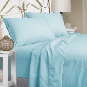 Pros and Cons of the Microfiber Sheets top best bedding555