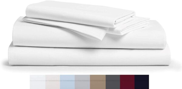 1000 Thread Count Sheets top best bedding