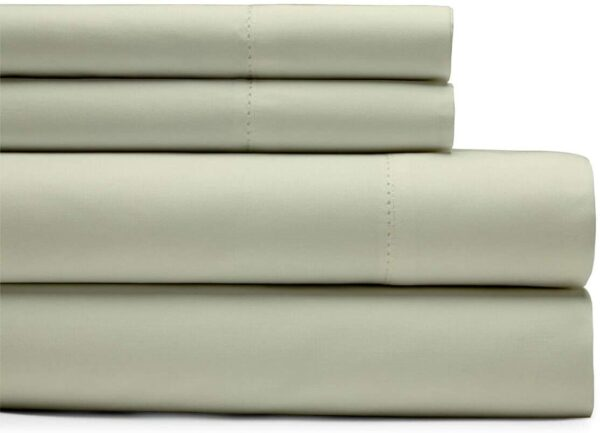 Percale Bed Sheets