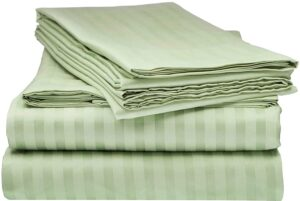1800 Thread Count Egyptian Cotton Sheets