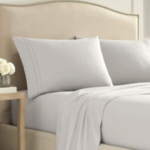 2000 Thread Count Sheets Sets Giza Cotton Martex