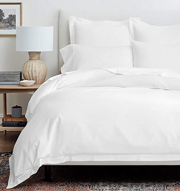 1000 Thread Count Duvet & Comforter Cover set