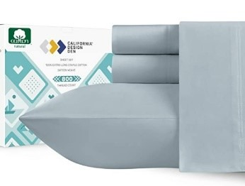 Blue Sheets Sets